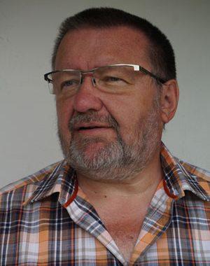 Horst Krzepek
