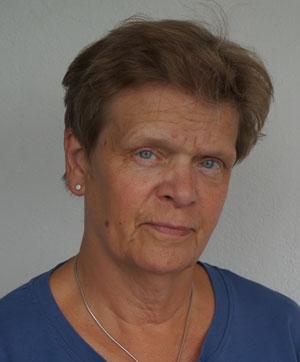Christina Krzepek