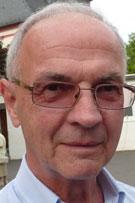 Heinz Schonk